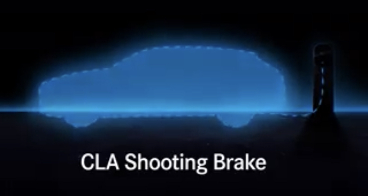 2019 - [Mercedes-Benz] CLA Shooting Brake II 39f8e410