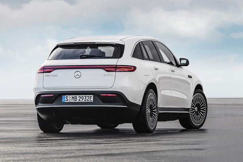 2019 - [Mercedes-Benz] EQ C - Page 5 3a19a610
