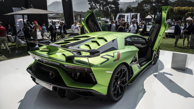 2011 - [Lamborghini] Aventador LP700-4 - Page 27 3a1c4510