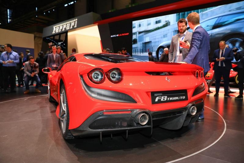 2019 - [Ferrari] F8 Tributo 3a416310