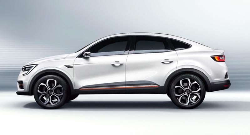 2019 - [Renault] Arkana [LJL] - Page 16 3a4f9510