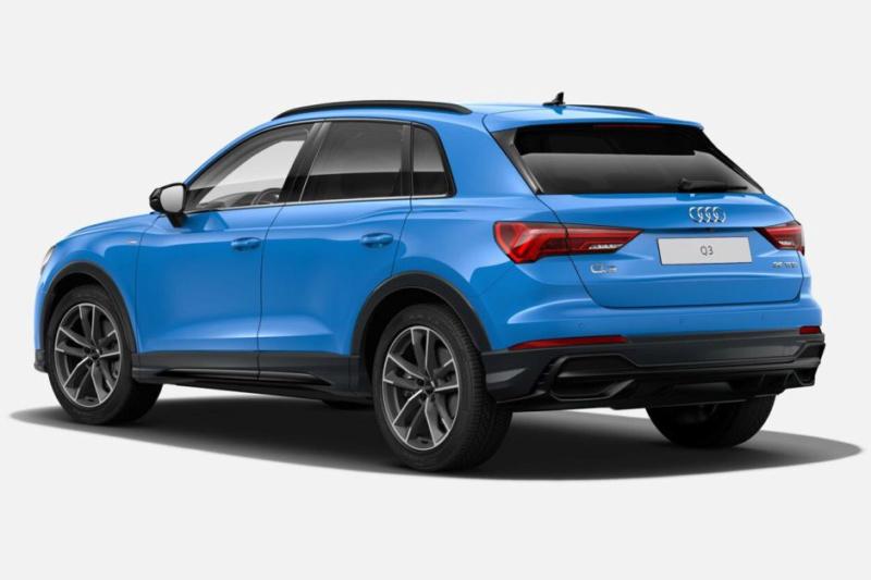 2018 - [Audi] Q3 II - Page 9 3a56b010
