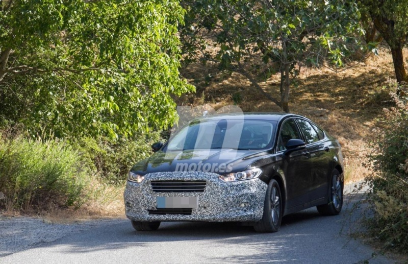2018 - [Ford] Mondeo/Fusion V 3a5a0d10