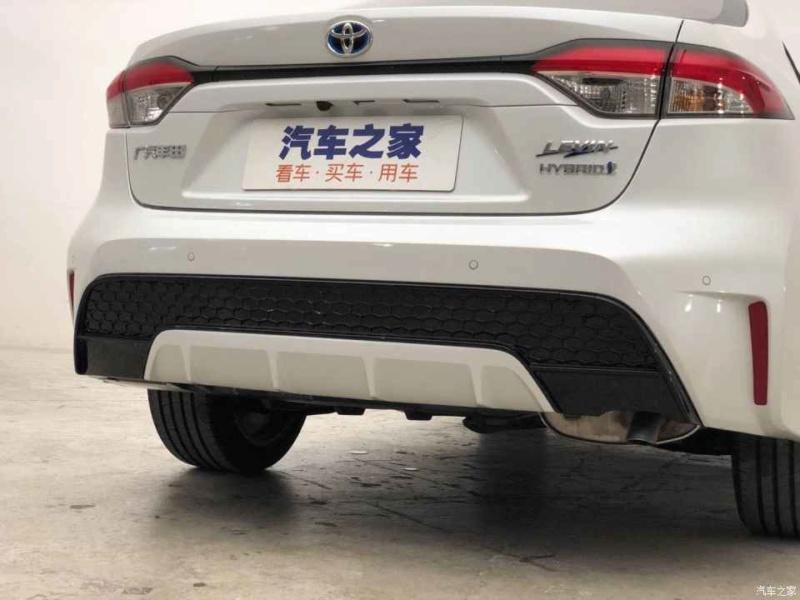 2018 - [Toyota] Corolla Sedan - Page 2 3a737410