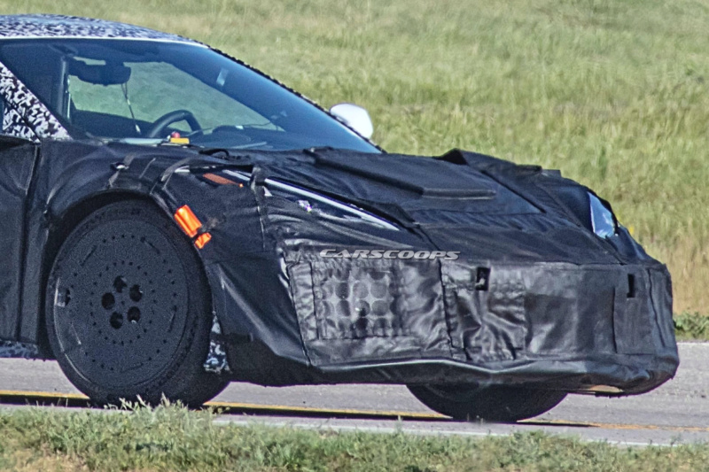 2019 - [Chevrolet] Corvette C8 Stingray - Page 7 3a98a810