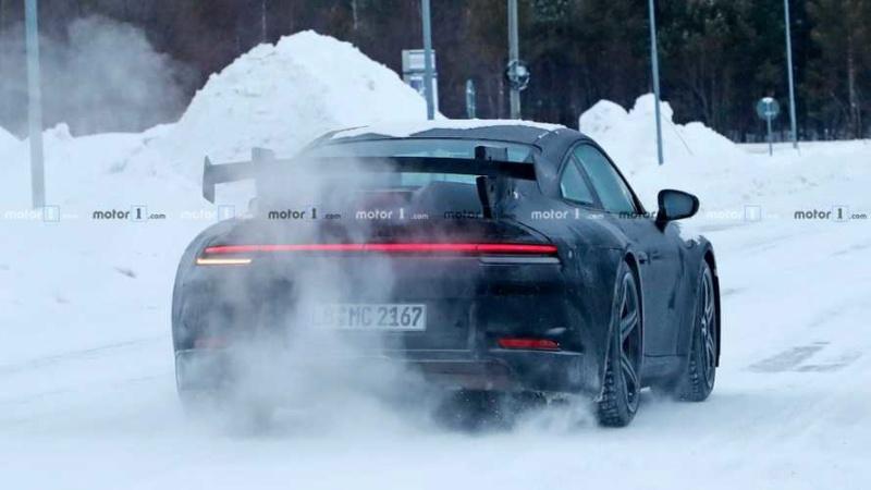 2018 - [Porsche] 911 - Page 14 3a99a310