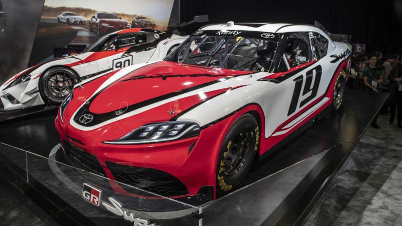 2018 - [Toyota] Racing concept 3aa7d510