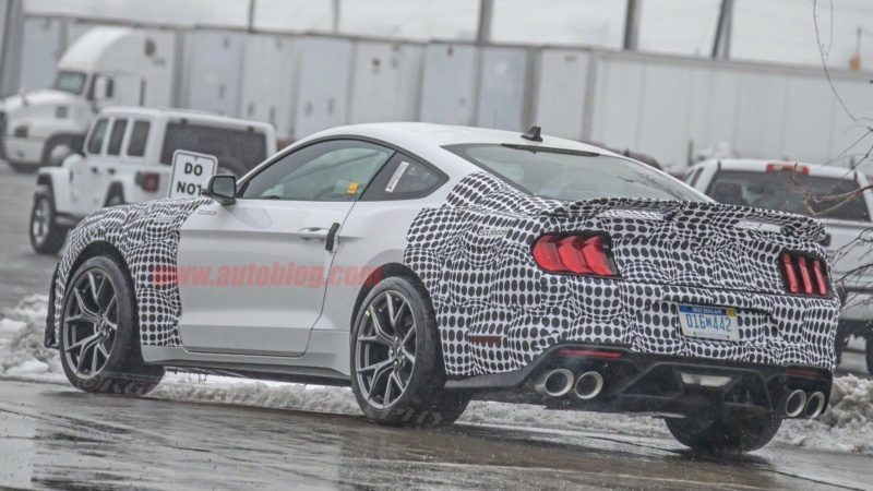 2014 - [Ford] Mustang VII - Page 17 3abc5b10