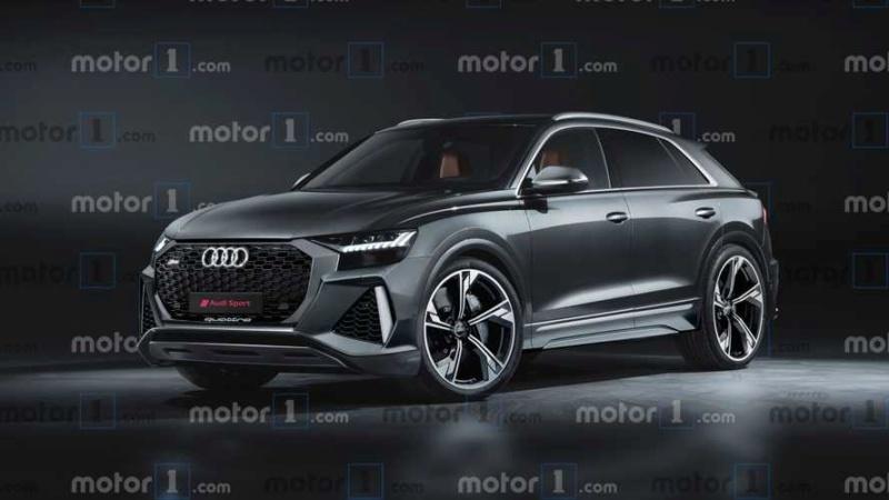 2018 - [Audi] Q8 - Page 13 3ac50110