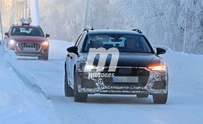 2017 - [Audi] A6 Berline & Avant [C8] - Page 10 3acd9810