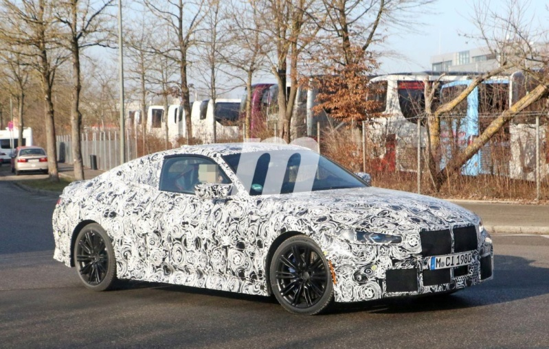 2020 - [BMW] M3/M4 - Page 11 3aea2d10
