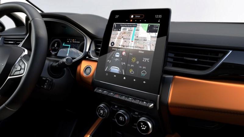 Renault Captur II (2019) 6