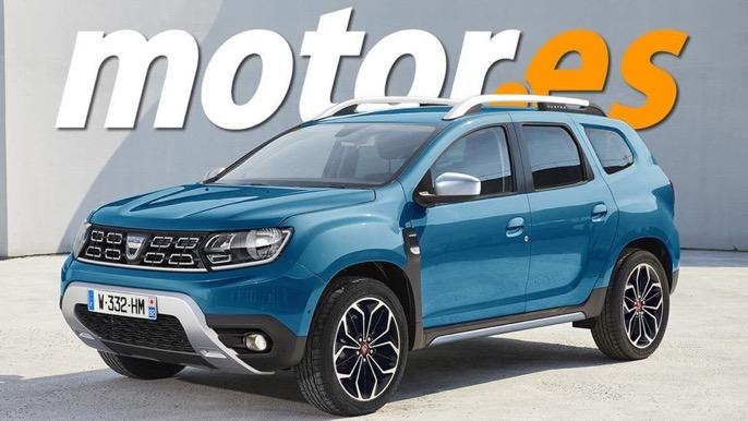 2021 - [Dacia] Duster restylé 3b091210
