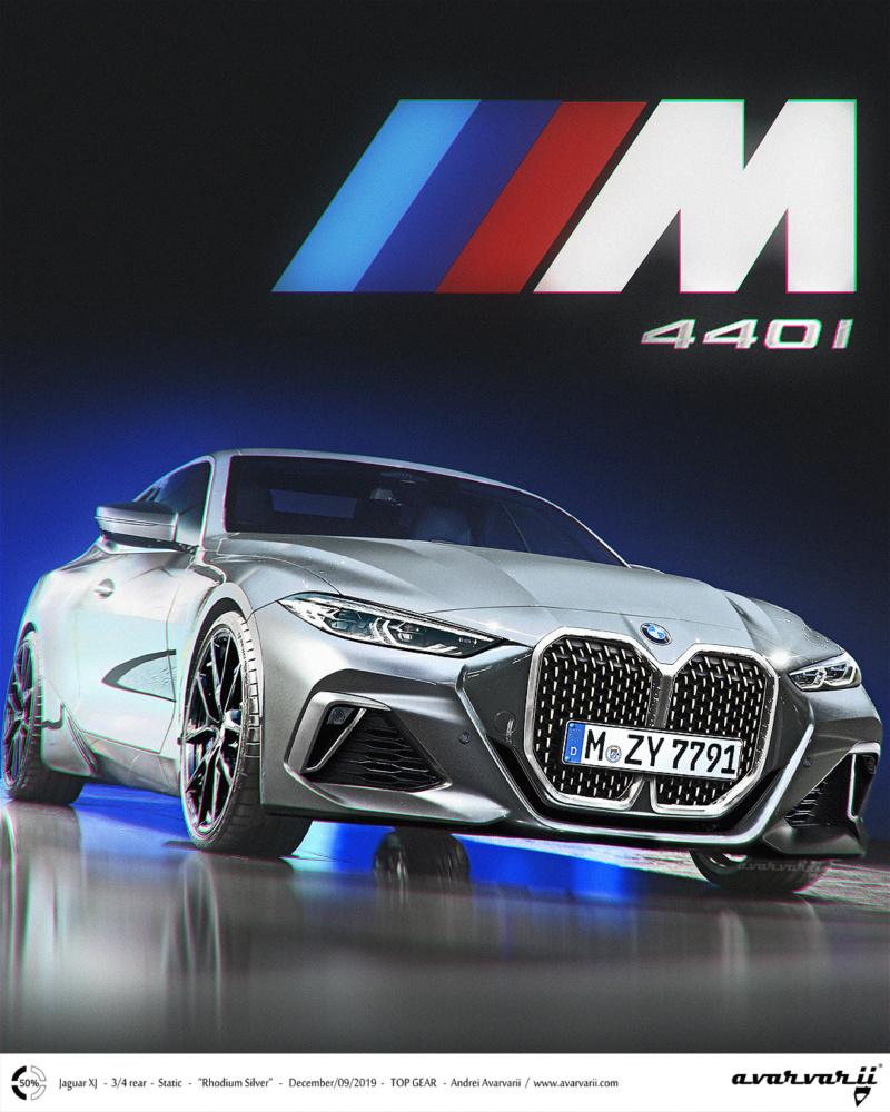 2020 - [BMW] M3/M4 - Page 11 3b194010