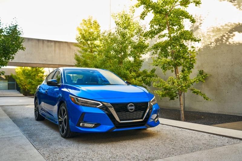 2020 - [Nissan] Sentra / Sylphy 3b20aa10