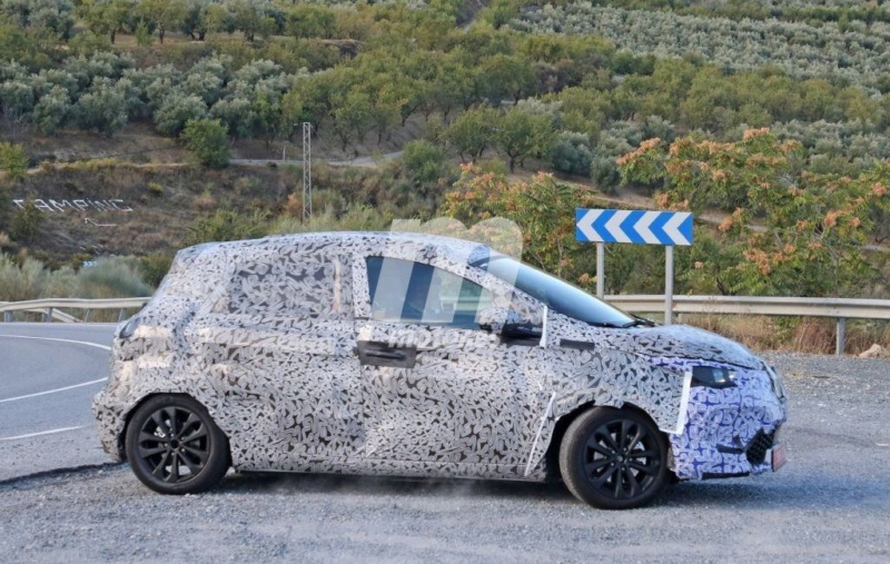 2019 - [Renault] ZOE 2 - Page 2 3b269610