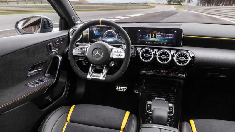2018 - [Mercedes] Classe A (W177) - Page 34 3b34ad10
