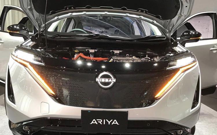 2020 - [Nissan] Ariya [PZ1A] - Page 4 3b4c9910