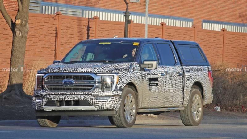 2020 - [Ford] F-Series 3b51f410