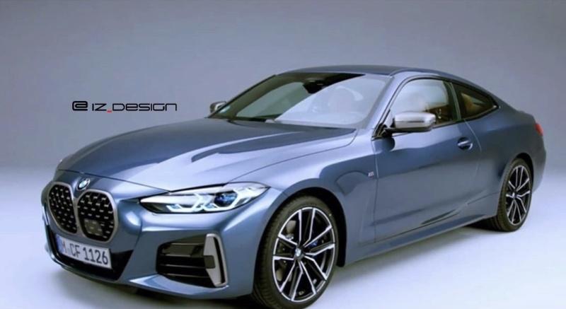 2020 - [BMW] Série 4 Coupé/Cabriolet G23-G22 - Page 10 3b63e910