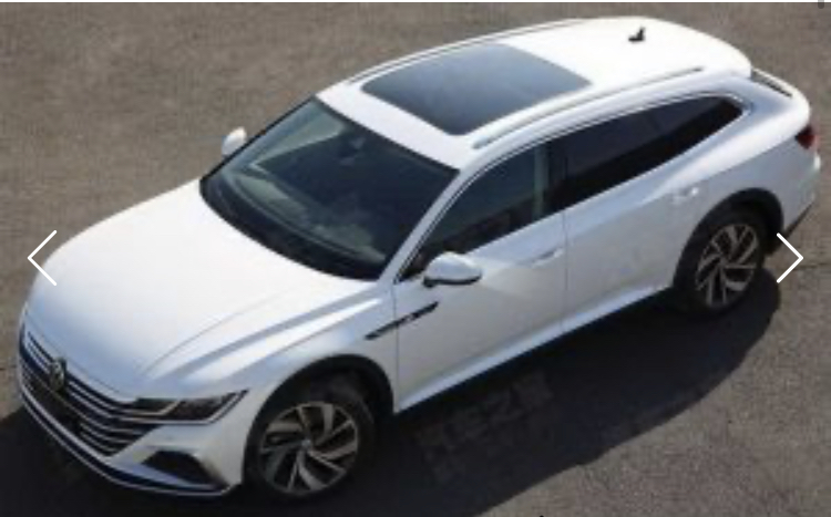 2019 - [Volkswagen] Arteon Shooting Brake - Page 4 3b6e4710