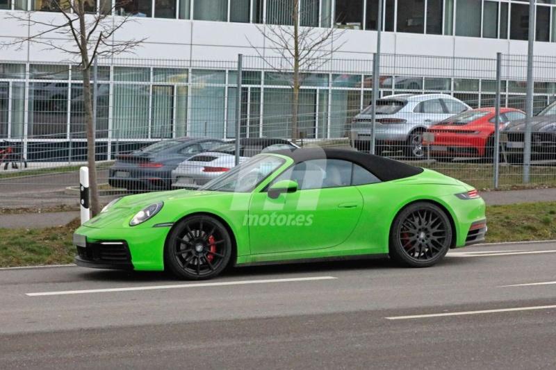 2018 - [Porsche] 911 - Page 13 3b775910