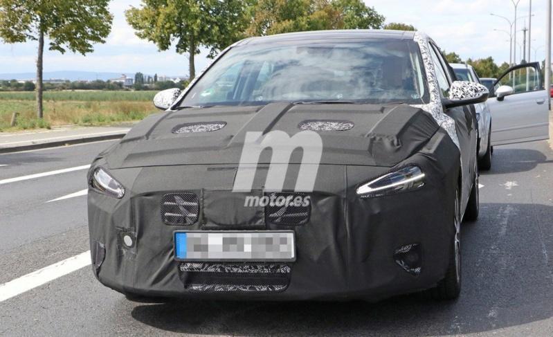 2020 - [Hyundai] I30 III 5p/SW/Fastback Facelift 3b87c710