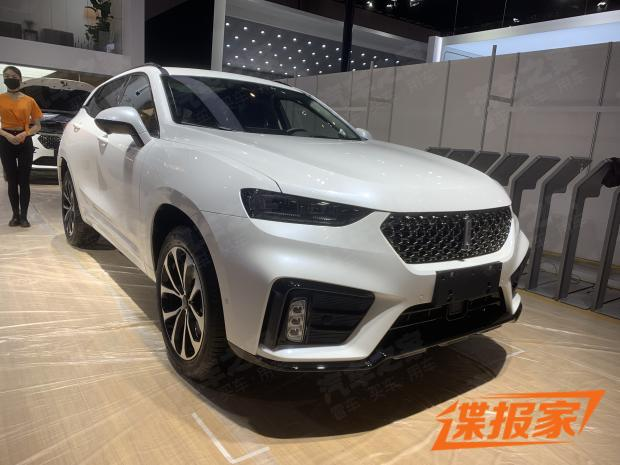 [Actualité] Groupe Great Wall Motors - Page 3 3b981010