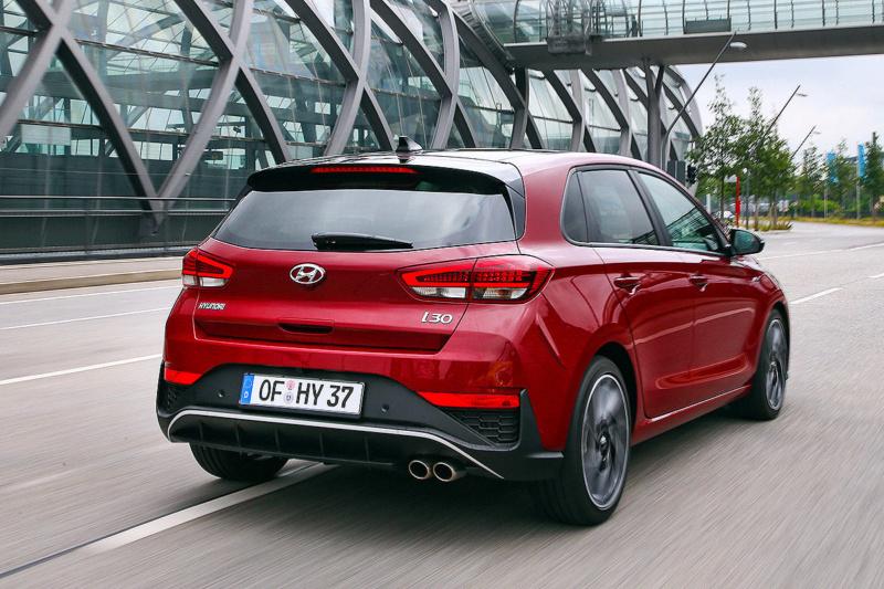 2020 - [Hyundai] I30 III 5p/SW/Fastback Facelift - Page 3 3bd1e710