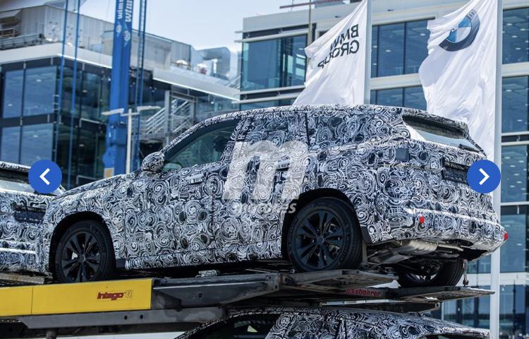 2021 - [BMW] X1 III 3bd5f310