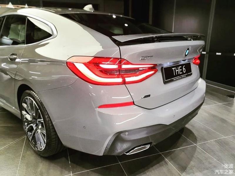 2017 - [BMW] Série 6 GT (G32) - Page 9 3bda6910