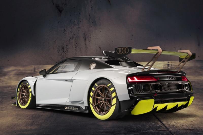 2015 - [Audi] R8 II / R8 II Spider - Page 15 3bdb9f10