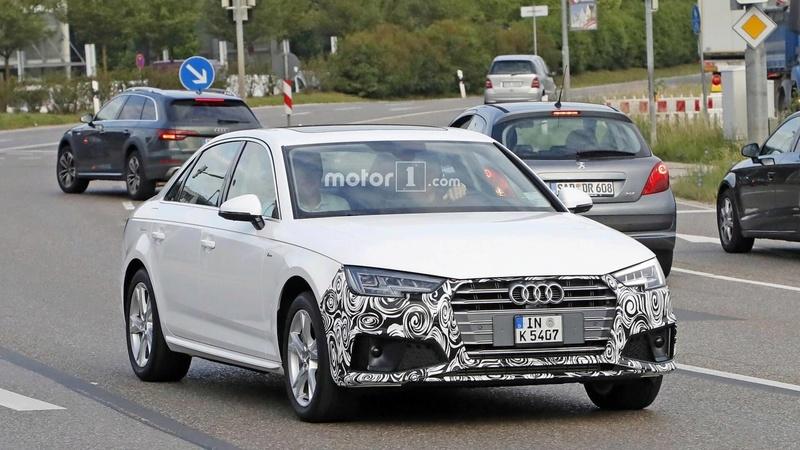 2018 - [Audi] A4 restylée  - Page 2 3bdf1810