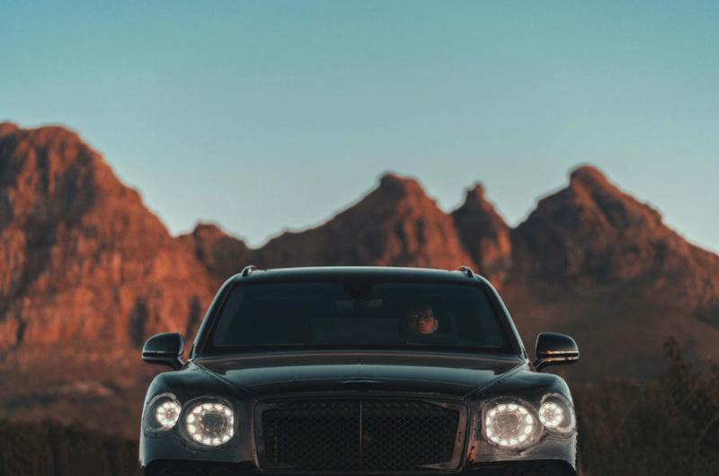 2015 - [Bentley] Bentayga - Page 13 3bf24710