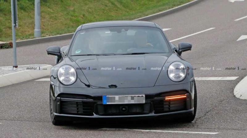 2018 - [Porsche] 911 - Page 16 3bfab310