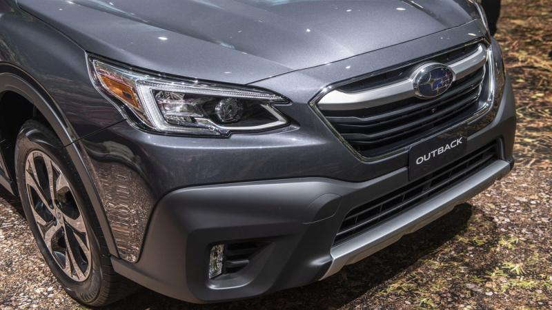 2019 - [Subaru] Legacy & Outback - Page 2 3c104510