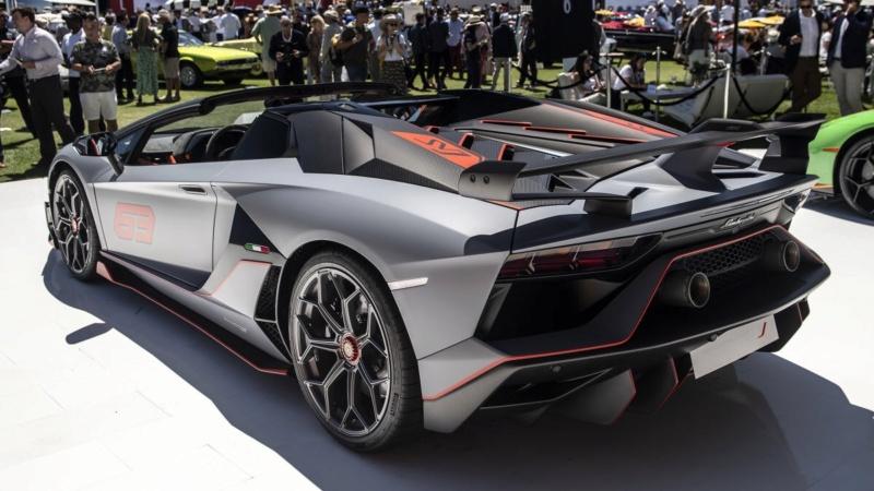2011 - [Lamborghini] Aventador LP700-4 - Page 27 3c160a10