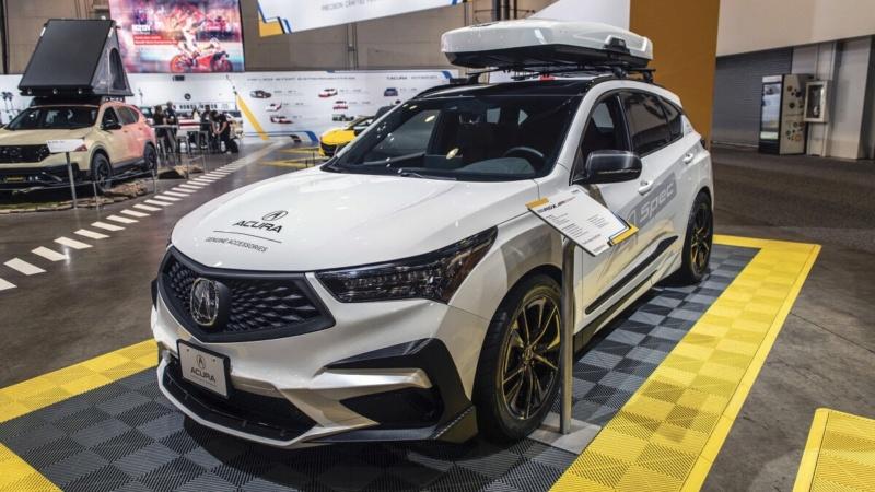 2018- [Acura] RDX 3c296510