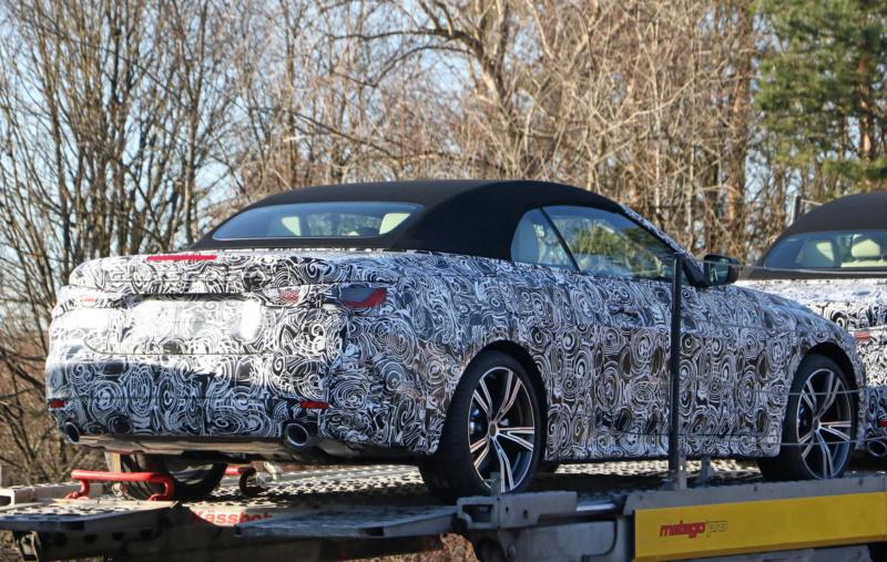 2020 - [BMW] Série 4 Coupé/Cabriolet G23-G22 - Page 5 3c2e9710