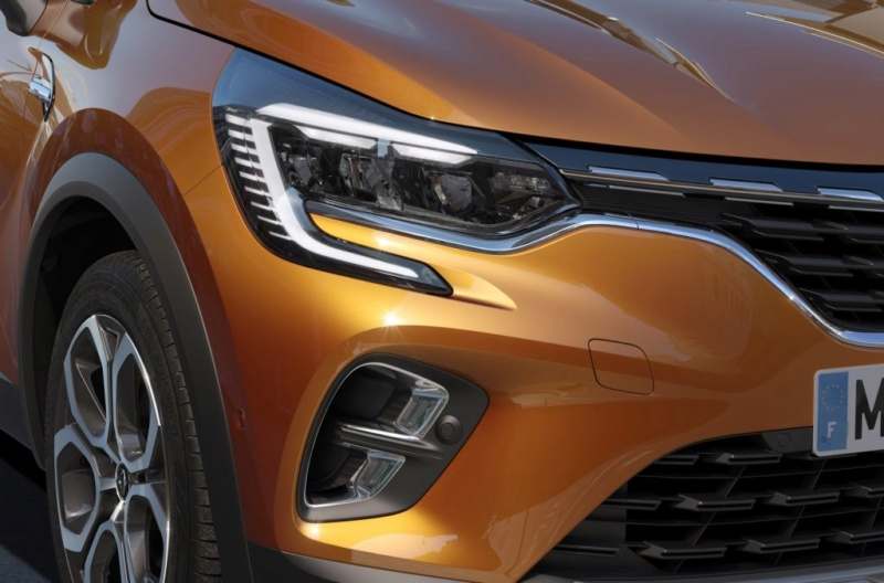 2019 - [Renault]  Captur II [HJB]  - Page 4 3c438d10