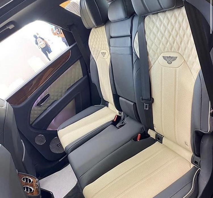 2015 - [Bentley] Bentayga - Page 15 3c4cb810