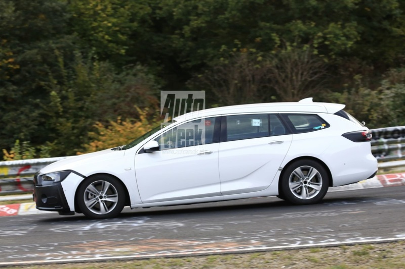 2020 - [Opel] Insignia Grand Sport Restylée  3c524210