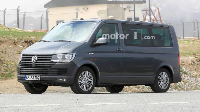 2020 - [Volkswagen] Transporter T6 restylé 3c8ae810