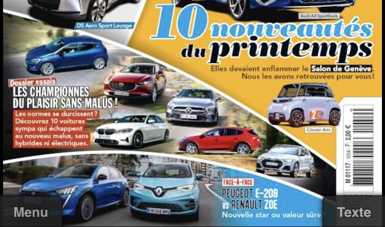 [Presse] Les magazines auto ! - Page 31 3caa9d10