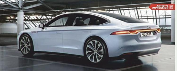 2020 - [Jaguar] XJ [X360] - Page 2 3cb3c310
