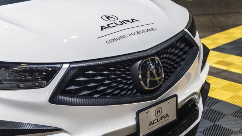 2018- [Acura] RDX 3d1bc310