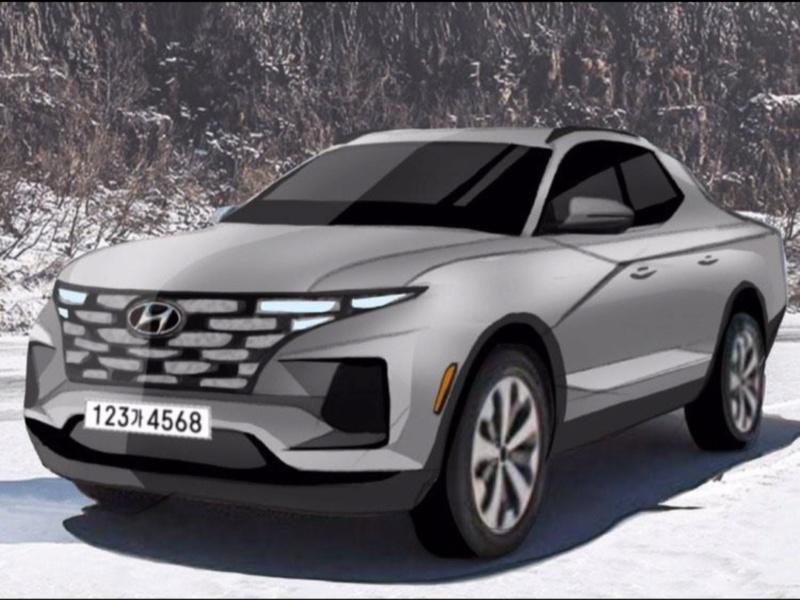 2021 - [Hyundai] Pickup  - Page 2 3d1dc210