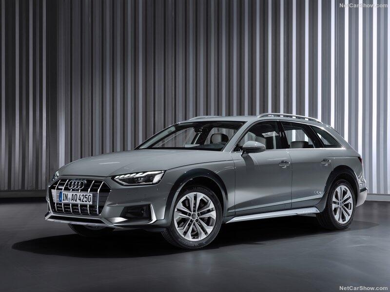 2018 - [Audi] A4 restylée  - Page 5 3d52d910