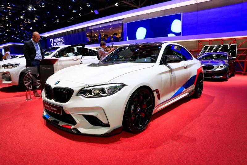 2016 - [BMW] M2 [F87] - Page 11 3db15410
