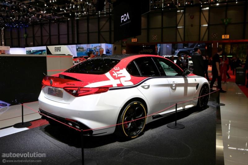 2015 - [Alfa Romeo] Giulia [Tipo 952] - Page 34 3dd04710